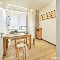 奥园中医广州萝岗店诊室设计