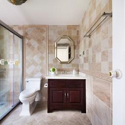 《简行》美式卫浴设计