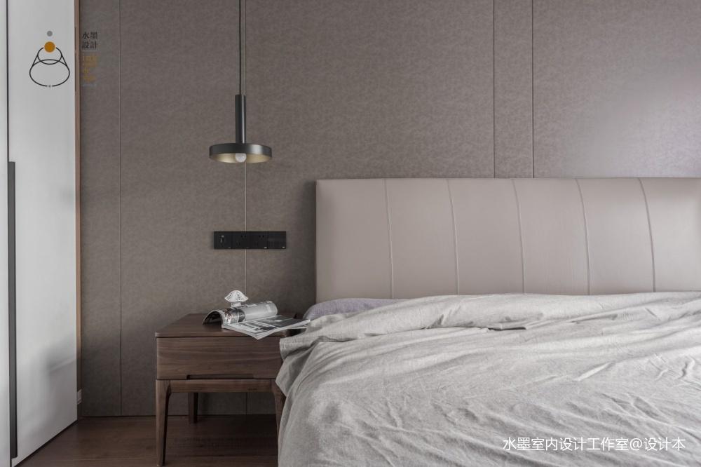 300㎡复式卧室吊灯图片