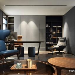 1979室内设计有限公司办公室设计