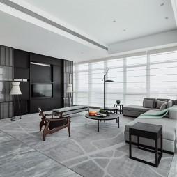 中法风韵中山保利艾美酒店客房设计