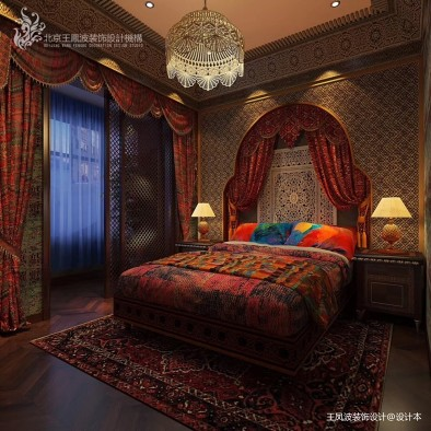 民宿设计,杭州主题民宿风格一_3608889