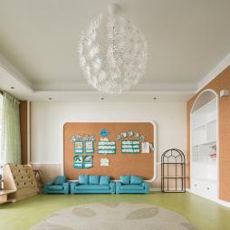 台州市中心幼儿园游乐区设计