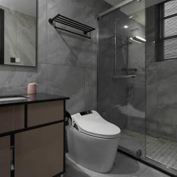 美式经典卫浴设计图片
