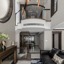 新中式 | 客厅设计图片
