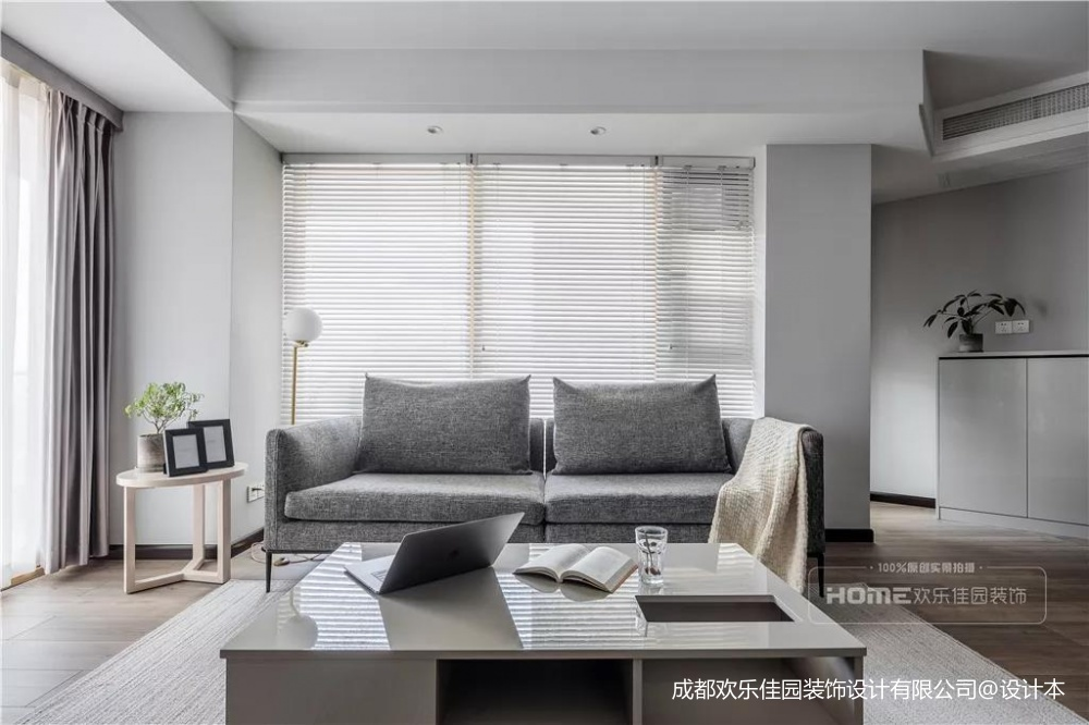 现代风异型客厅沙发图片