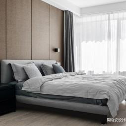 现代简约卧室美图