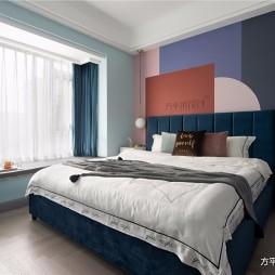 方平米设计卧室图片