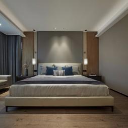私宅新作卧室装修效果图