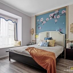 古韵—卧室美图