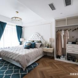 欧式豪华:卧室图片