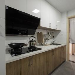日式风格—厨房图片