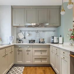 新作 | 厨房图片