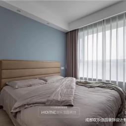 现代风格—卧室图片