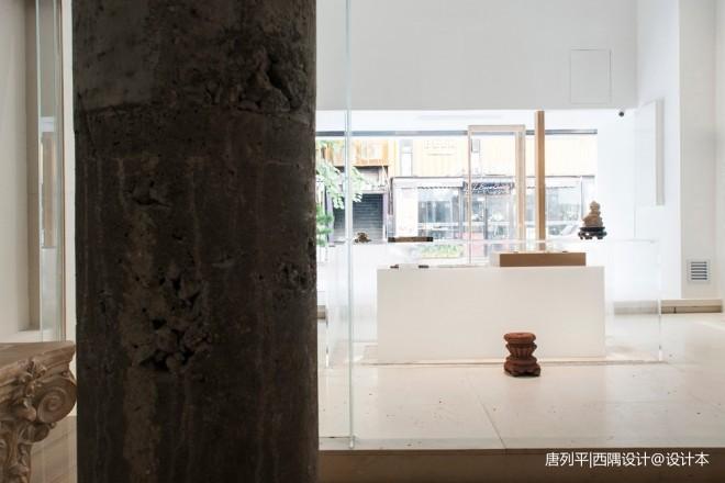 唐列平|西隅设计作品|广州宏盛办公室
