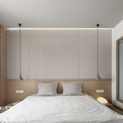 和风沐情—卧室图片