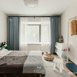 235平米现代简约—儿童房图片
