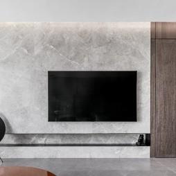 150平米现代简约—电视机背景图