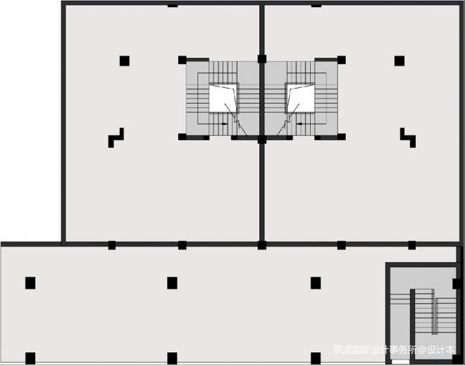极简设计丨看设计师如何演绎不一样的高