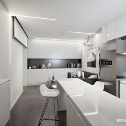 居住的气质—厨房图片
