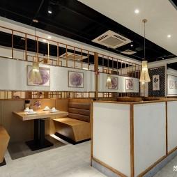 【苏格设计出品】渔夫酸菜鱼—店内环境图片