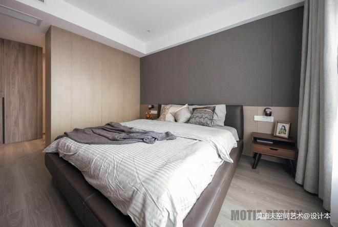 大理石+KD板—卧室图片