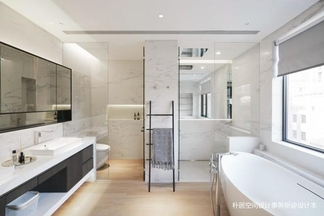 住宅空间 别墅豪宅—卫生间图片