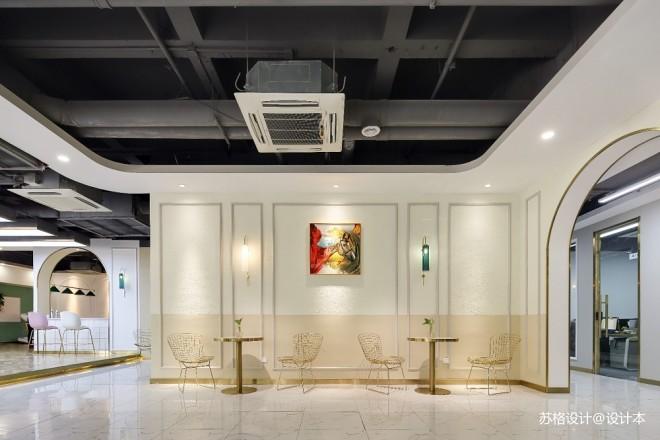 【苏格设计出品】鑫稞联合办公空间_3