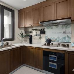 简 墨 | Jimo——厨房图片