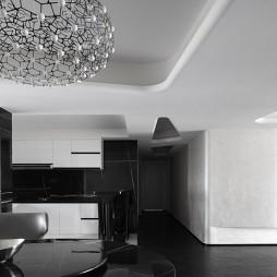冷酷绅士公寓——厨房图片