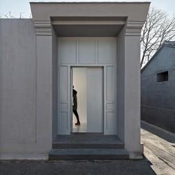 镜花园——入口图片
