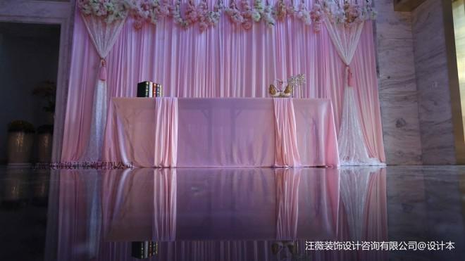 718融中西特色之美,造完美婚礼之宴