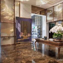 曼谷瑰丽酒店——大堂图片