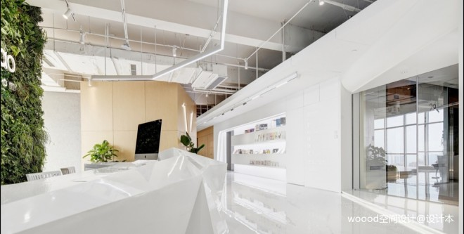 OPEN OFFICE 空间设计_3