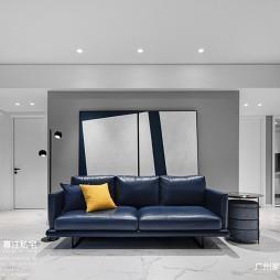 现代简约—简——客厅图片