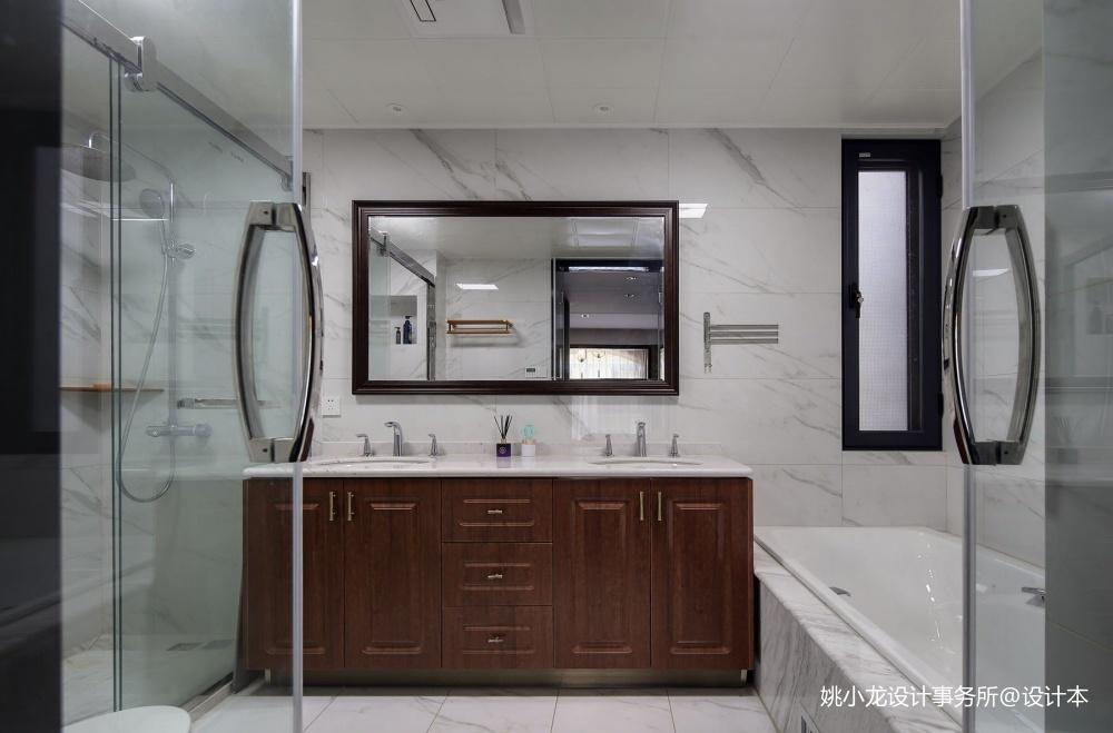 法兰谷   新中式——卫生间图片