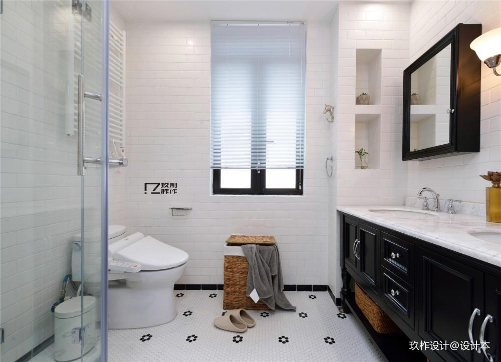 北歐制作—喬木——衛生間圖片