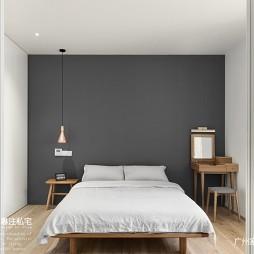 现代简约—乐园——卧室图片