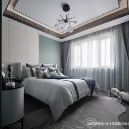 ORDER聚造—水墨江南——卧室图片