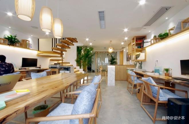 新中式办公室_3805649