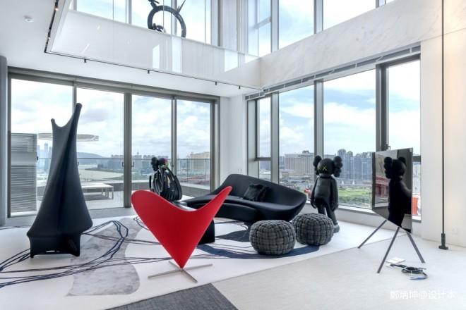 澳门运动者之家——客厅图片