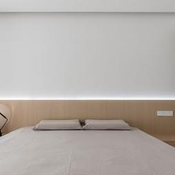 149平米现代简约卧室图片