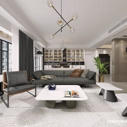 简约设计——客厅图片