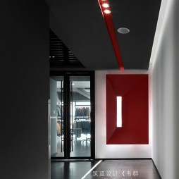 Color World——走廊图片