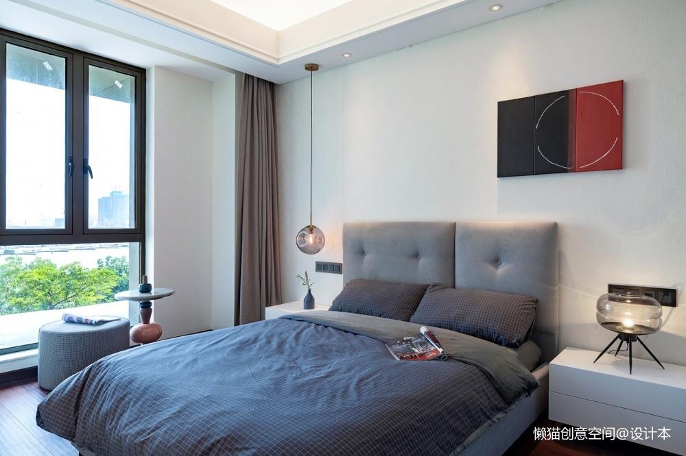 三面环海 无敌海景——卧室图片