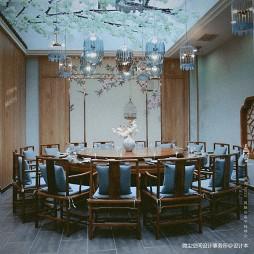 楚膳居 餐厅设计——包厢图片
