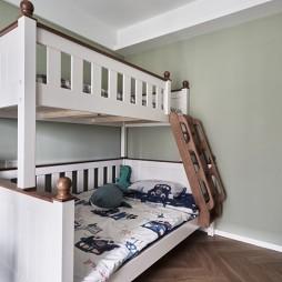 小户型现代简约——儿童房图片