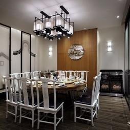 """餐饮空间设计:""""羊城记忆"""",岭南菜馆——包厢图片"""