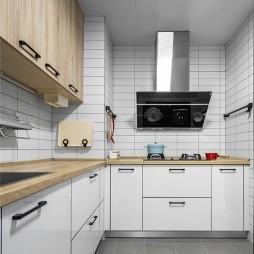 白昼星辰——厨房图片