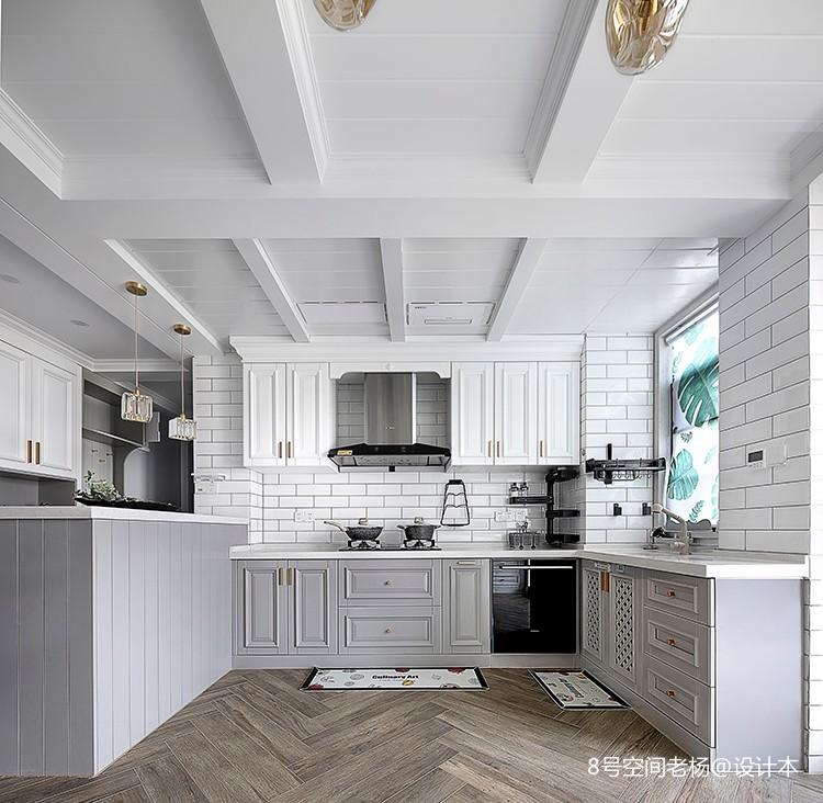 興華尚都——廚房圖片